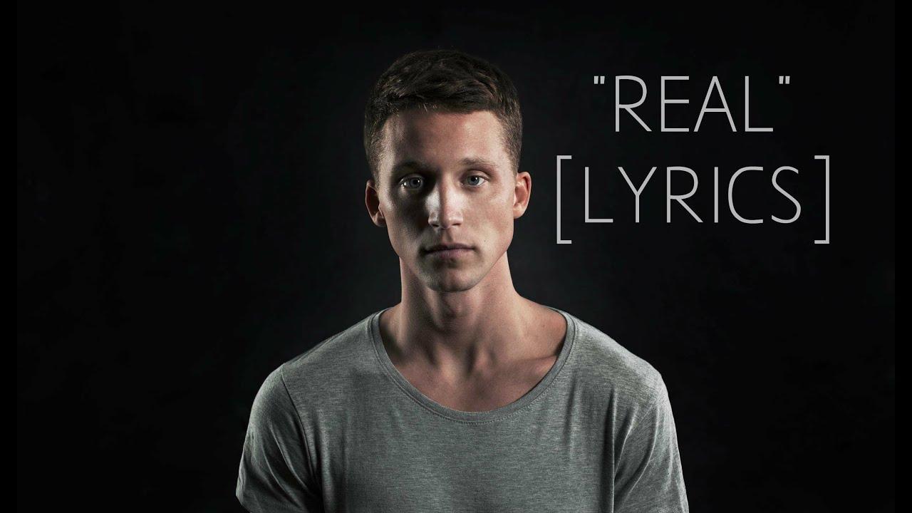 Nf Real Lyrics Youtube