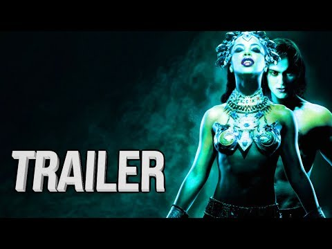 The Vampire Chronicles 2: Queen Of The Damned (2002) | Trailer (English) Feat. Aaliyah