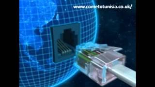 tunis internet