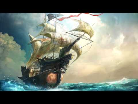 The Jolly Rogers - Congo River