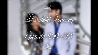 Ini Ellam Vasanthame Episode 259-261