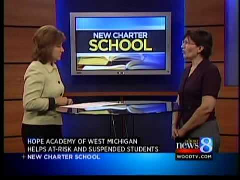 Hope Academy of West Michigan
