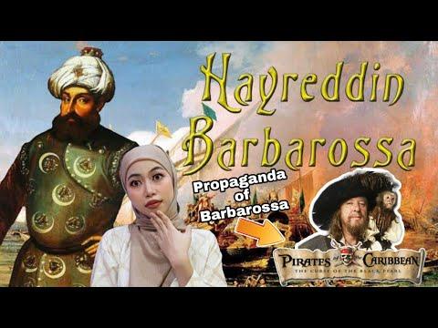 Hayreddin Barbarossa   From Muslim Pirate to Navy Warlord   Hollywood Propaganda Indonesian Reaction