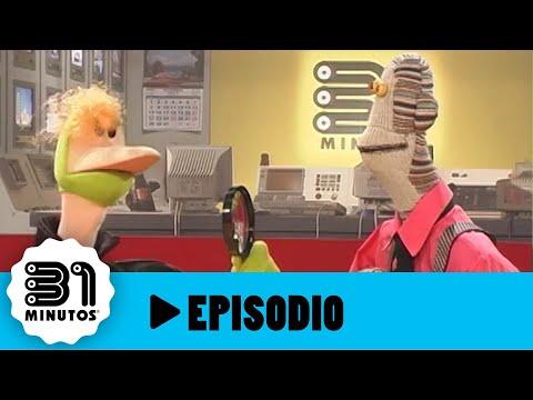 31 Minutos - Episodio 2*02 - Rélox
