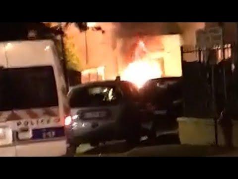 BAVURE POLICIÈRE SUR UN LIVREUR DU DELIMS