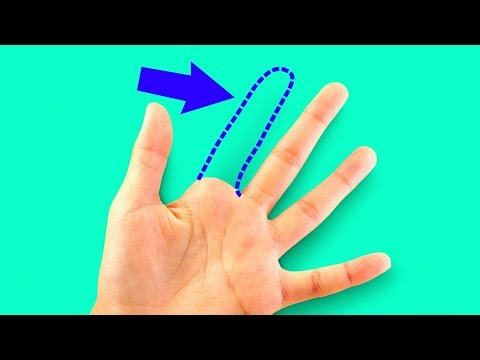 28 MOST AMAZING MAGIC TRICKS ANYONE CAN DO