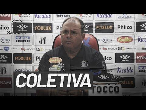 MARCELO FERNANDES | COLETIVA (28/02/21)