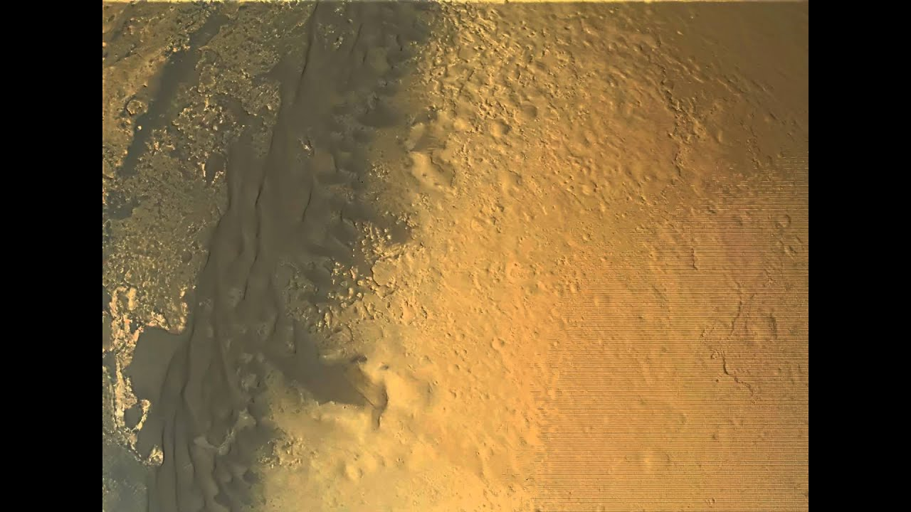 mars rover disappearance - photo #30