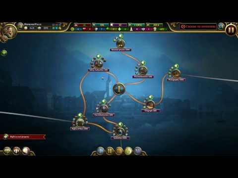 Urban Empire Gameplay #7: NEW ERA!  