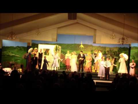 RTCS Presents Anne of Green Gables 2016