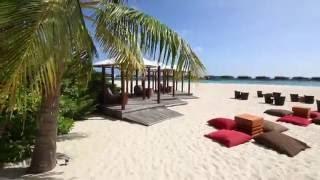 Park Hyatt Maldives Hadahaa Hotelrundgang Erfahrungsbericht - Deutsch 2016