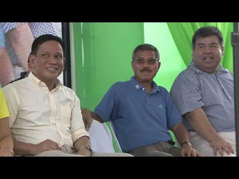 Inauguration of the 10-MW Solar Project of the First Cabanatuan Renewable Ventures, Inc. (Speech)