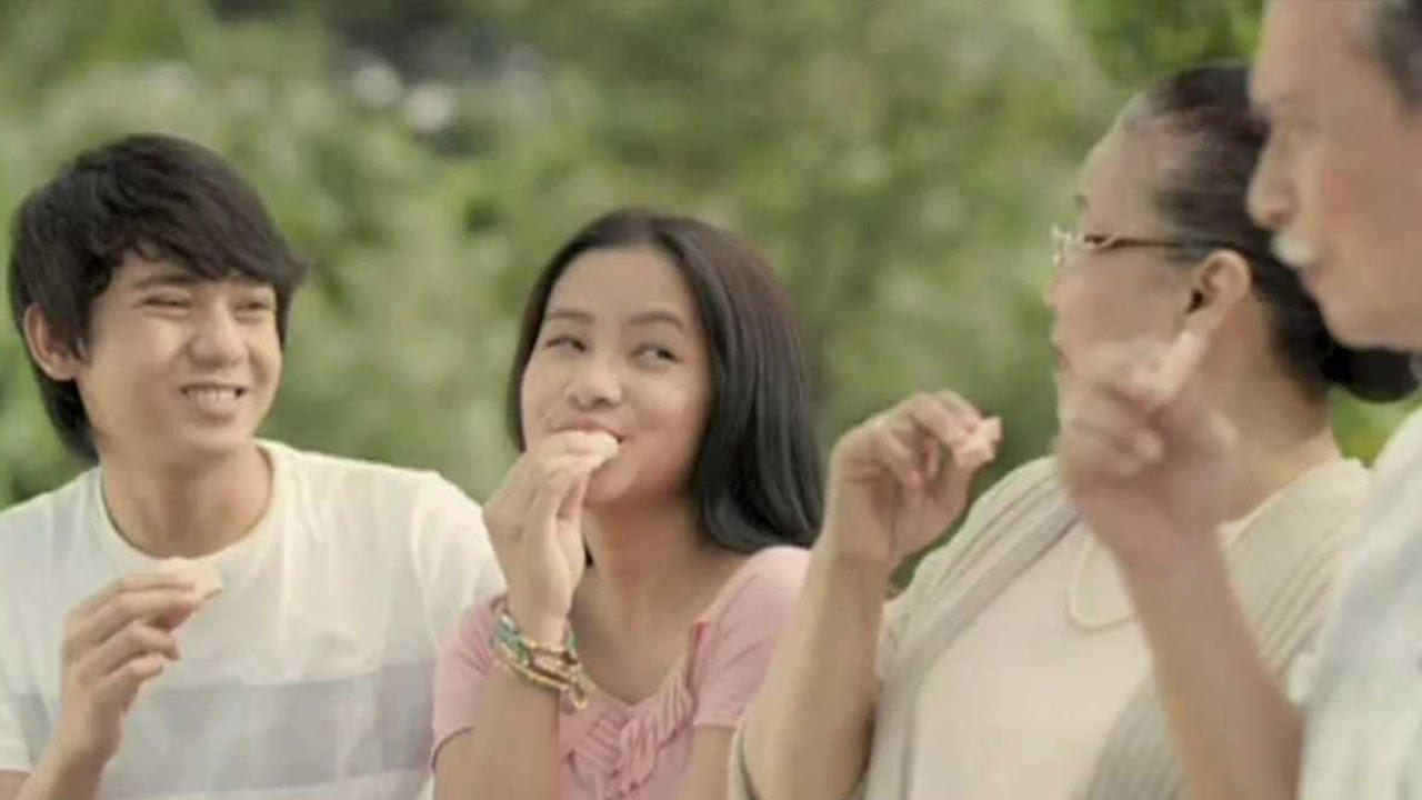 Iklan Wafer Tango Edisi Cinta Sejati Dan Pertama Youtube Tanggo