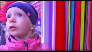 Детский Дом вверх дном, Видео для детей или Детский Влог. Принцесса Милана