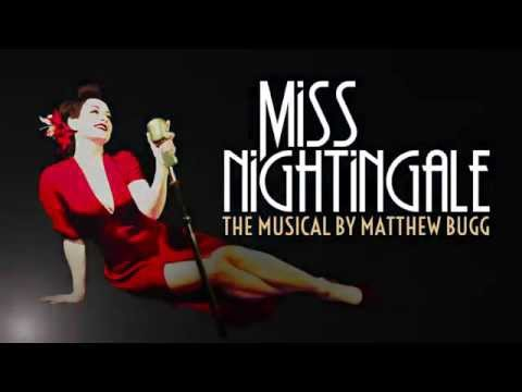 Miss Nightingale The Musical | Blackpool Grand Theatre