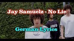 Jay Samuelz - No Lie German Lyrics (Official Audio)
