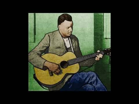 Kokomo Blues [Baby Don't You Want to Go] Scrapper Blackwell (1928, Blues guitar)