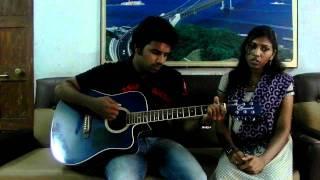 Ninna ee kalavarintha padmavyuham  Netru Illatha Matram  Pudhiya Mugam Kal Nahi Tha Woh Guitar cover