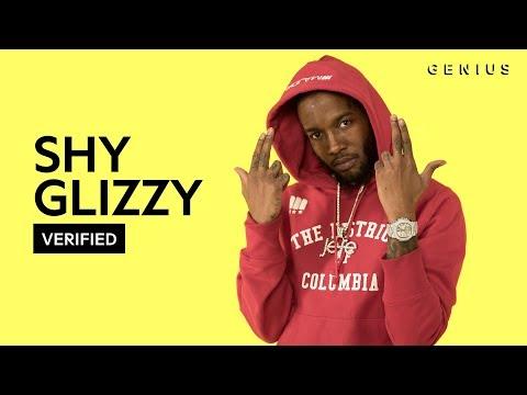 "Shy Glizzy ""Take Me Away"" Official Lyrics & Meaning | Verified"
