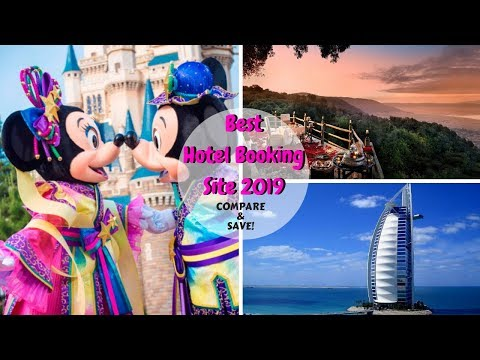 HOTELSCOMBINED Review 2018 | Best Hotel Booking Site 2018