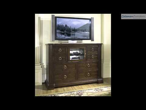 Villa Madrid Bedroom Collection From Somerton Furniture
