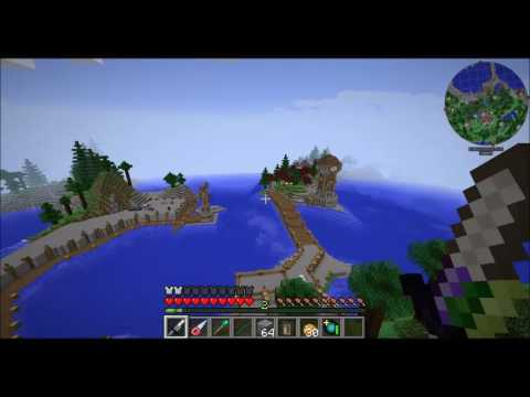 Forgecraft2 S10 E75 More Control