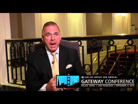 Gateway Conference Interview with Seth Van Voorhees