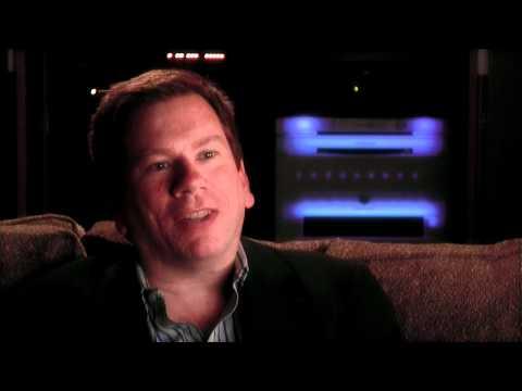 Bob Ducsay talks about Kaleidescape parental control