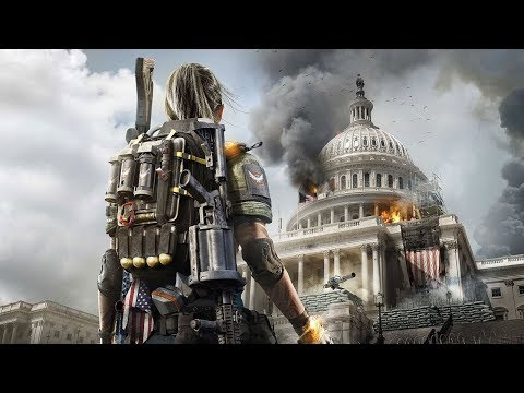 Is Division 2 the Best Looter Shooter? + Anthem + Apex + Destiny Chat