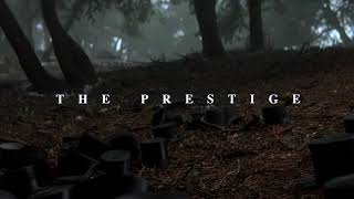 The Prestige - Opening Scene HD