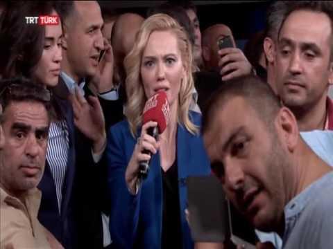 TRT TV Türk LIVE Military Coup / CANLI Askerî Darbe