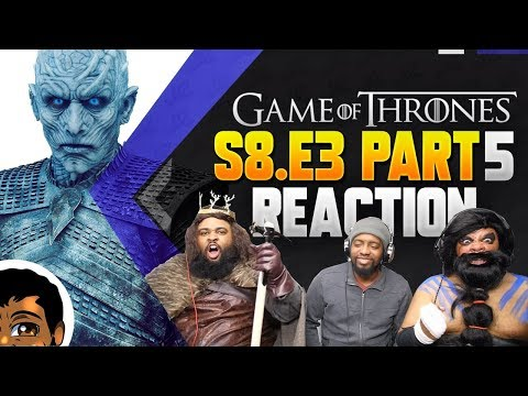 """Game of Thrones Season 8 episode 3 