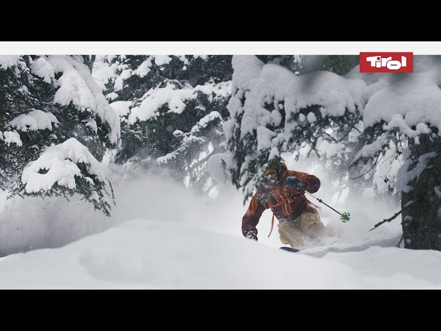 Freeride Ski Tirol – Skifahren in St. Anton am Arlberg ⛷