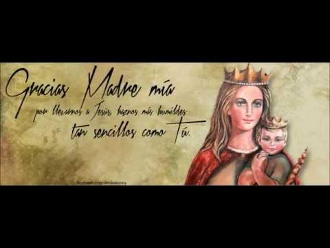 Canto Auxiliadora Madre Mía