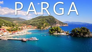 The picturesque town of Parga Greece ( beaches and top attractions )