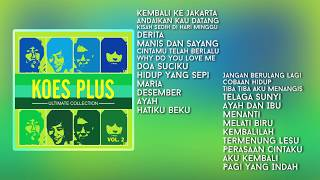 Koes Plus Ultimate Collection 2 ( Full Album )