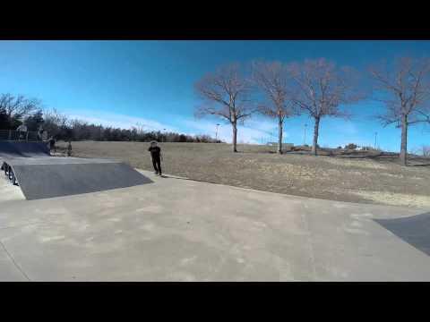 Camdenton Skate Park
