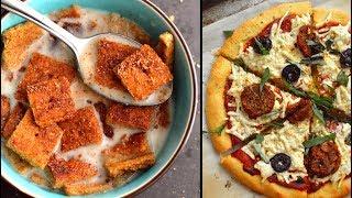 4 Best Vegan Keto Recipes! (Low Carb/Paleo)