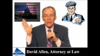 "David Allen - Meaning of the Word ""Person"" Determines Whether The Federal Government Gets Paid"
