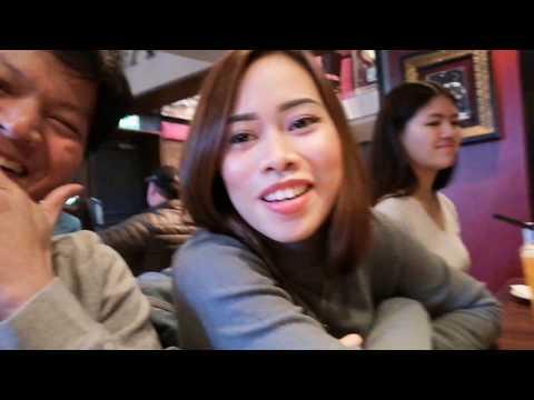 Brussels   Hard Rock Cafe   [Vlog]