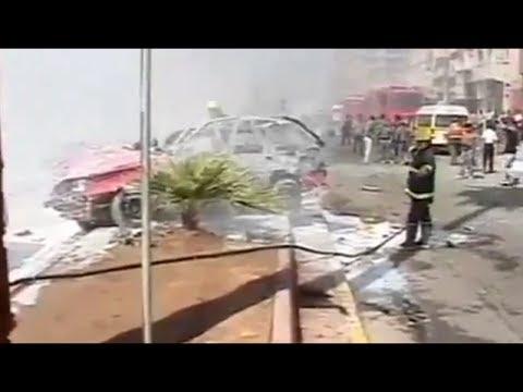 Sectarian War Arises in Iraq as Violence Kills 250+ in a Single Week