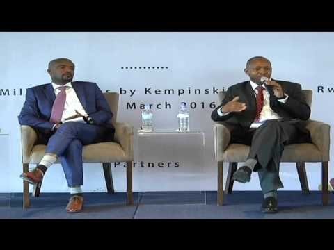 Developing East Africa Capital Markets: Opportunities and challenges