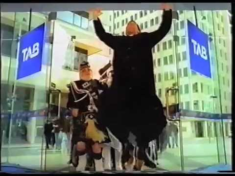 Aussie TV Commercial Breaks Part 8 (SAS-7, 1998)
