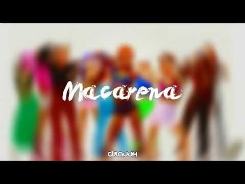 Macarena Remix | DJ Lauuh