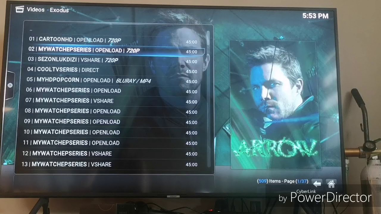How to setup Real-debrid on kodi