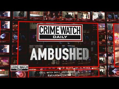 Pt. 1: Mom, Little Girl Killed After Child Support Mandate - Crime Watch Daily with Chris Hansen