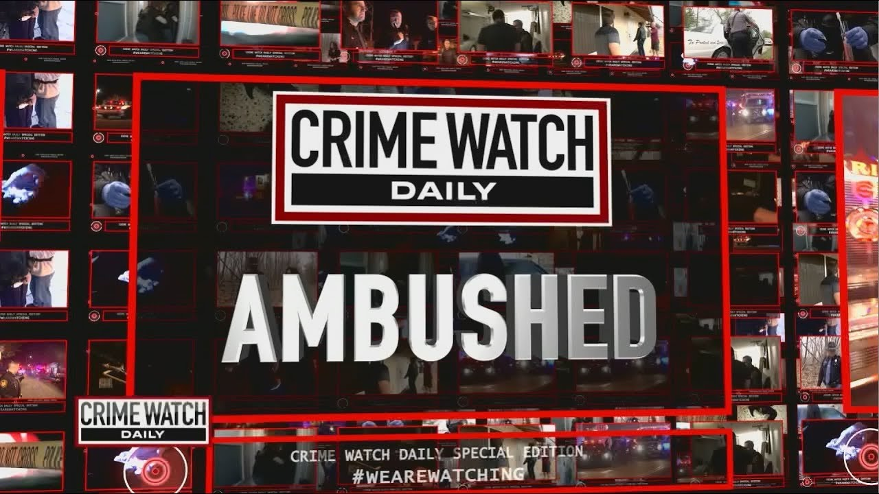Pt  1: Mom, Little Girl Killed After Child Support Mandate - Crime Watch  Daily with Chris Hansen