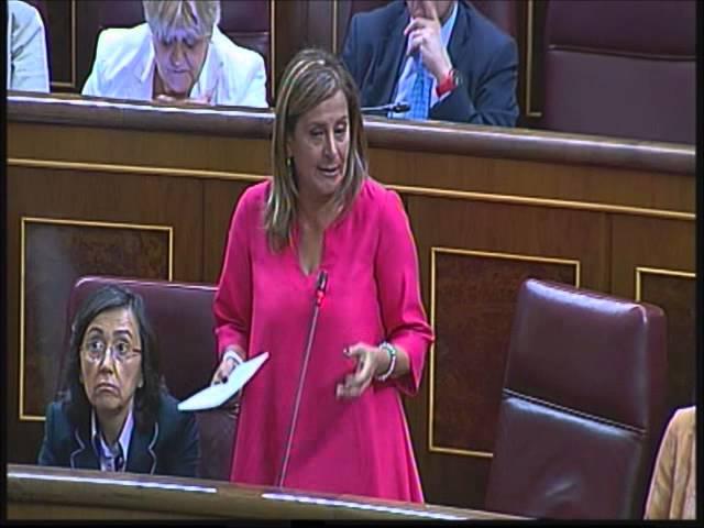 Carmela Silva pide una solución de emergencia contra el voto rogado