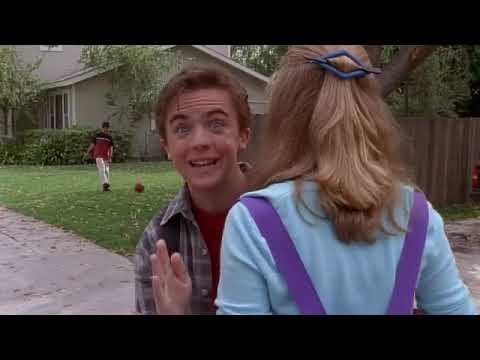Download Malcolm in the Middle - Malcolm's First Girlfriend