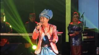 Tangkai Lagu Melayu FSBM XI 2016 se - Kalimantan Barat di Kota Singkawang #pastikesingkawang